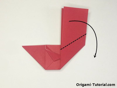origami-goldfish-Step 10