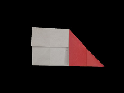 origami-heart-in-heart-Step 9