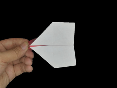 origami-heart-in-heart-Step 14