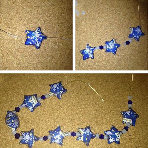 What do the Japanese's origami lucky stars represent? - Quora | 500x500