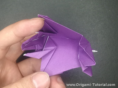 origami-paper-elephant-Step 27-2
