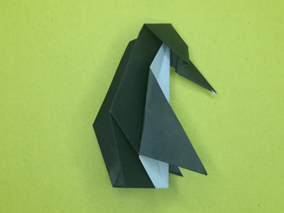 origami-penguin-Step 10