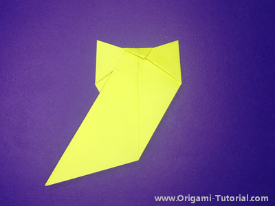origami-sitting-cat-Step 12-4