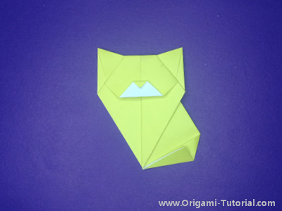 origami-sitting-cat-Step 14-3