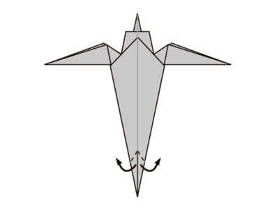 origami-swallow18