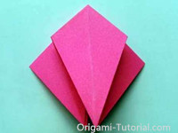 Origami-Tropical-Fish-Step 6