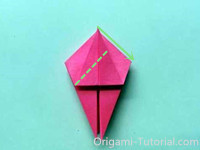 Origami-Tropical-Fish-Step 10-1
