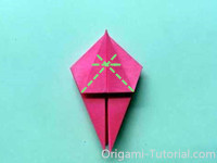 Origami-Tropical-Fish-Step 10-3