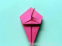 Origami-Tropical-Fish-Step 11-2