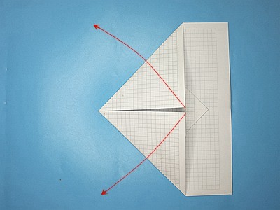 sky-king-paper-airplane-Step 4-2