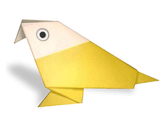 traditional-origami-bird