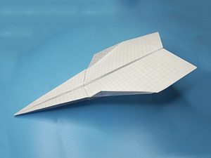 fastest-paper-airplane