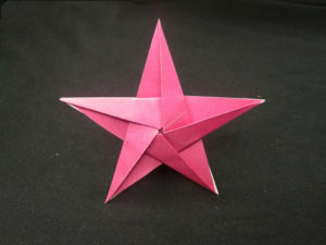 origami-t-pointed-star