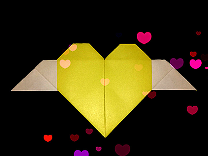 origami-heart-with-wings